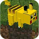 Catch Picachu Mod for MCPE