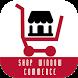 Shop Window Commerce by B1 Apps