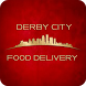 Derby City Food Delivery by DeliverLogic