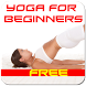 Yoga For Beginners by elizapps