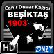 Beşiktaş Canlı Duvar Kağıdı by DNZY Games