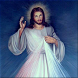 Divine Mercy Chaplet by Joe Meineke