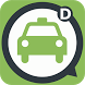 myRide Drivers App by QUp World Inc.