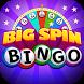 Big Spin Bingo | Free Bingo by Ruby Seven Studios Inc.