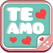 Te quiero by Saltamonte Apps