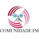 Radio Comunidade FM by Suaradionanet