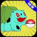 Super Bulbasaur Adventures by new kid games