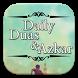 Daily Duas & Azkar by UnesDroid