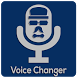 Voice Changer - XEditor