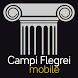 Campi Flegrei Mobile by Serpico Ferdinando