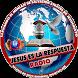 Jesús es la Respuesta Radio by Web Design