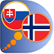 Norwegian Slovak dictionary by Dict.land