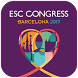 ESC Congress 2017 by European Society of Cardiology