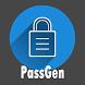PassGen by ApkCGL