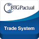 BTG Pactual Trade System by Valemobi