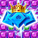 King Of Gems by Candy Studio Inc
