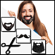 Beard & Mustache Photo Maker by Alialdev