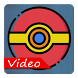Video guide Pokemon Go by Alone Rise