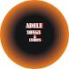 Adele - Top song & lyrics by Songs & Lyrics