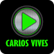 All Songs Carlos Vives by Maxx Production