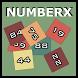 NumberX