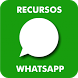 Recursos Gratis para WhatsApp by Molder Mobile Free Premium Apps