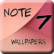 Note 7 Wallpapers by World Apps INC