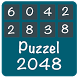2048 Number puzzle game by Appalon