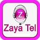 Zaya Tel - Mobile VoIP by Dilsevoip
