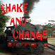 Trains SHAKE and Change LWP by Geelover