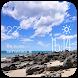 Alexandria weather widget by Widget Studio