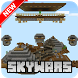 New SkyWars Map for Minecraft PE by New Map MCPE