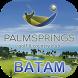 PALMSPRINGS BATAM GOLF by E-Stream Pte Ltd