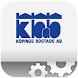 KBAB Köping Teknisk Förvaltn. by Momentum Fastighetssystem AB