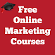 Online Marketing Courses FREE by Kirkland Publishing
