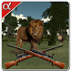 Lions Deadly Attack by ALPHA Games Studio