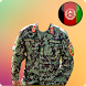 Afghan Army Suit Changer - Uniform Editor 2017 by BlackSpare