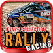 Rally Racing - Speed Racer by Eisenhauer