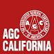 AGC of California Events App by EventMobi