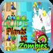 Guide Cheat Plants vs Zombie 2 by rustydev.inc