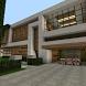 Building House Minecraft Maps 2 by brzee DM