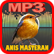 Burung Anis Masteran MP3 by Plantapp
