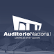 Auditorio Nacional by Nyx Technology