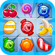 Candy jelly three match mania by Potatoes Apps