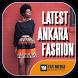 latest ankara fashion by YanMedia