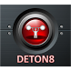 Deton8 Fitness by Virtuagym Professional