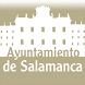 Ayuntamiento de Salamanca by Escrol