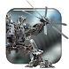 New Transformer Helicopter LWP by Happy Friday