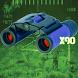 Military Binoculars Camera by ozbeymustafa