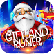 Gift Land Runner: Santa xmas by MobTouch Studio